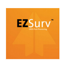 Post Processing Software: EZSurv