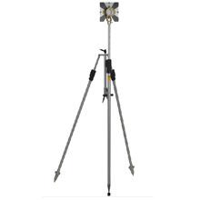 Prism Pole & Bipod TPS101