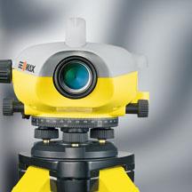 Digital Level ZDL700 Series